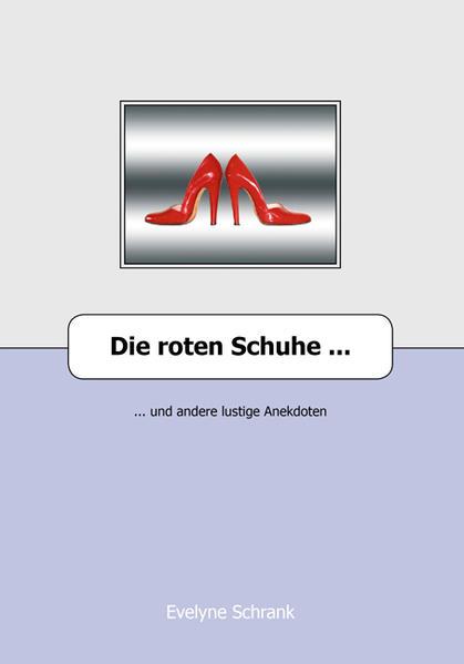 Die roten Schuhe - Coverbild