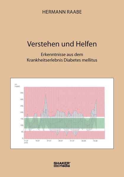 Verstehen und Helfen - Coverbild