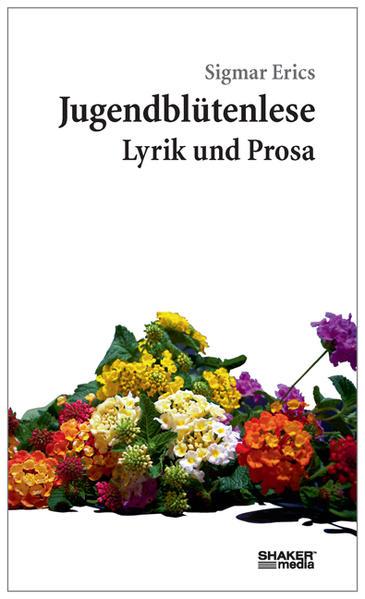 Jugendblütenlese - Coverbild