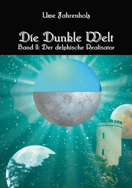 Die dunkle Welt - Coverbild