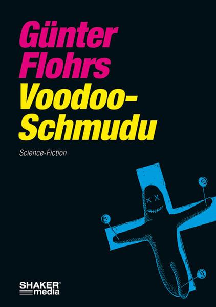 Voodoo-Schmudu - Coverbild