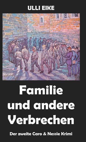 Familie und andere Verbrechen - Coverbild