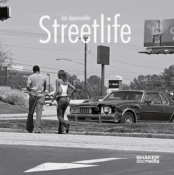 Streetlife - Coverbild