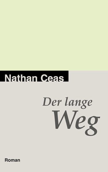 Der lange Weg - Coverbild