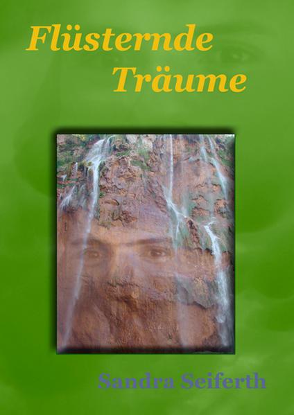 Flüsternde Träume - Coverbild