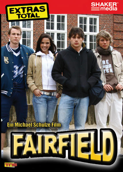 Fairfield - Coverbild