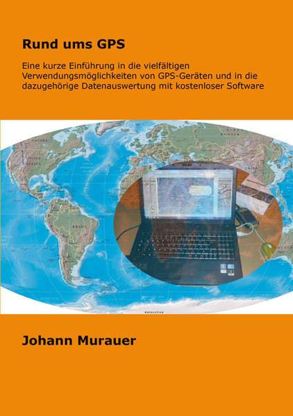 Rund ums GPS im praktischen Einsatz - Coverbild