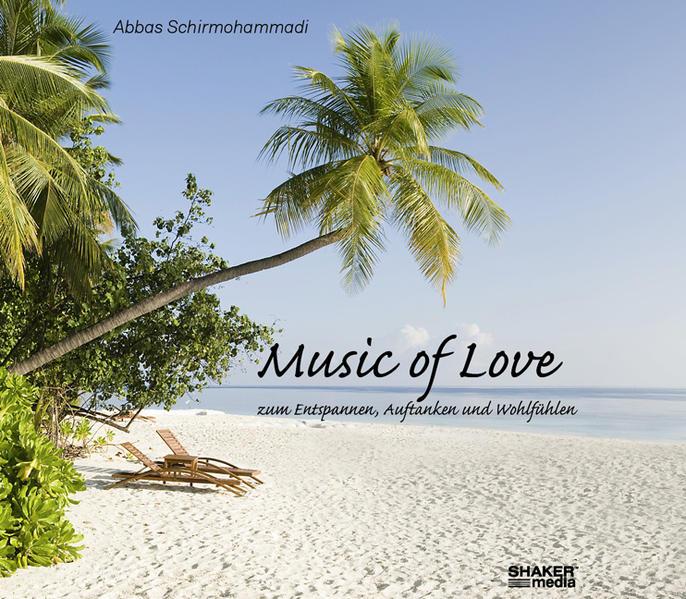 Music of Love - Coverbild