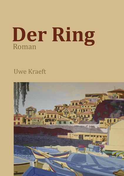 Der Ring - Coverbild