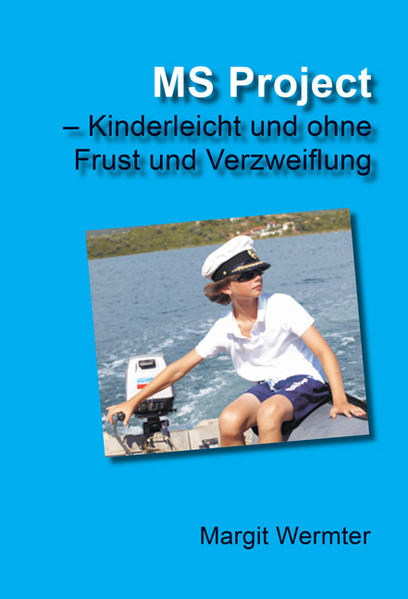 MS Project - Coverbild