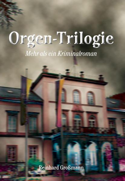 Orgen-Trilogie - Coverbild