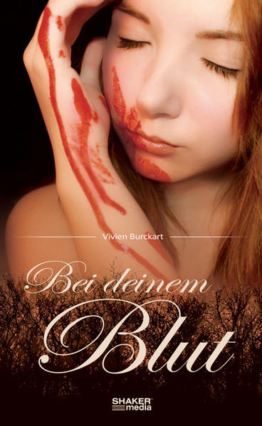 Bei deinem Blut - Coverbild