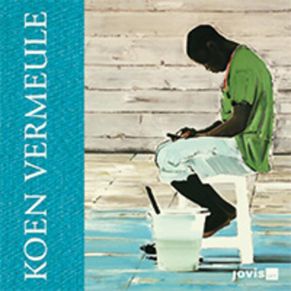 Koen Vermeule - Coverbild