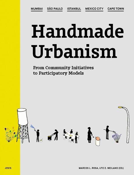 Handmade Urbanism - Coverbild