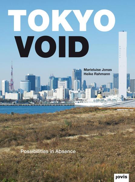 Tokyo Void - Coverbild