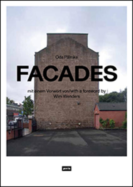Facades - Coverbild
