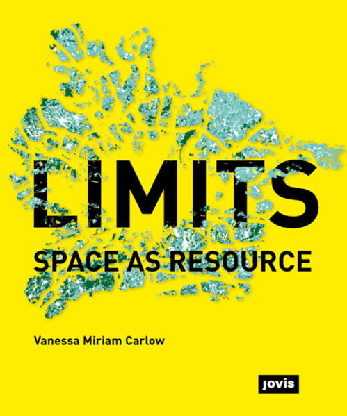 Limits - Coverbild