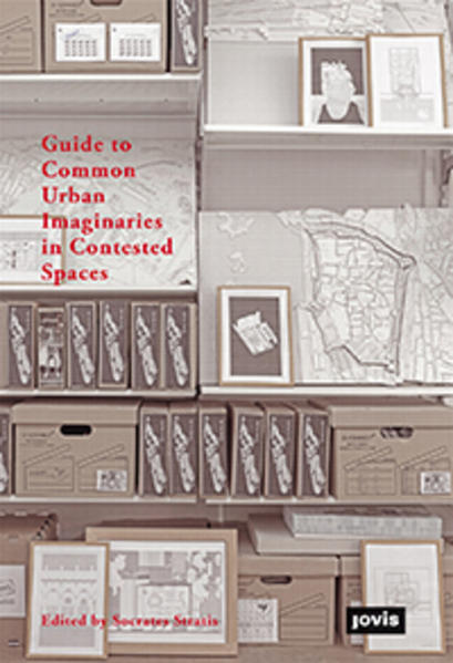 Guide to Common Urban Imaginaries