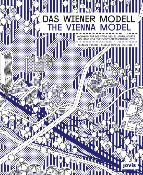 Das Wiener Modell - Coverbild
