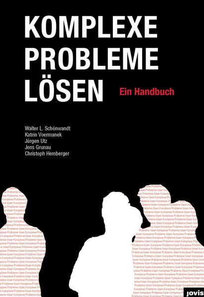 Komplexe Probleme lösen - Coverbild