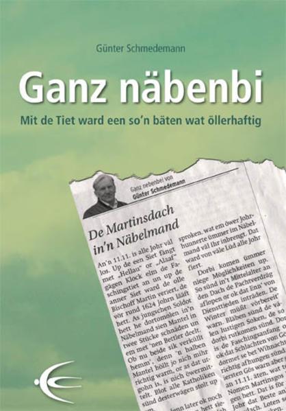 Ganz näbenbi - Coverbild