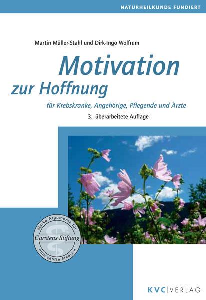 Motivation zur Hoffnung - Coverbild