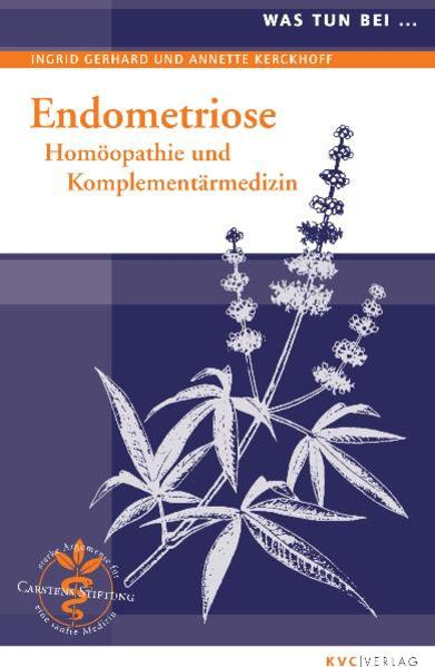 Was tun bei Endometriose - Coverbild
