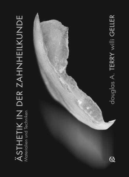 Ästhetik in der Zahnheilkunde - Coverbild
