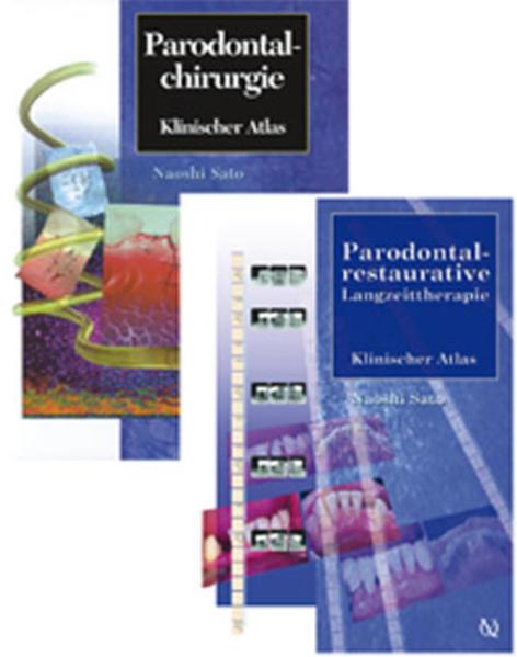Parodontalchirurgie und Parodontal-restaurative Langzeittherapie - Coverbild