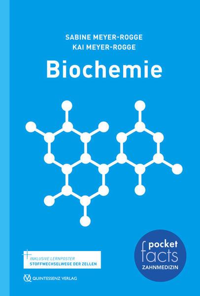 Pocket Facts Biochemie - Coverbild