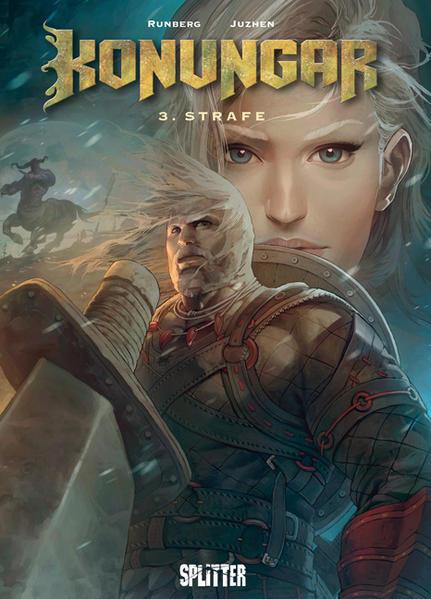 Konungar - Coverbild