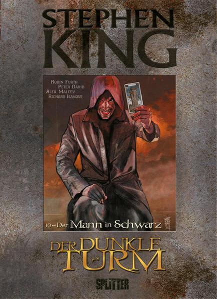 Stephen King – Der Dunkle Turm - Coverbild