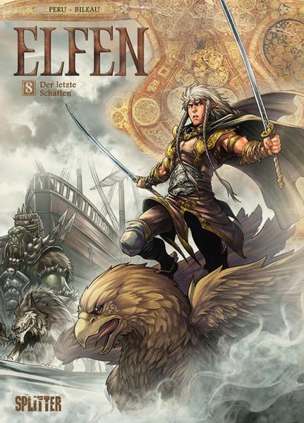 Elfen - Coverbild