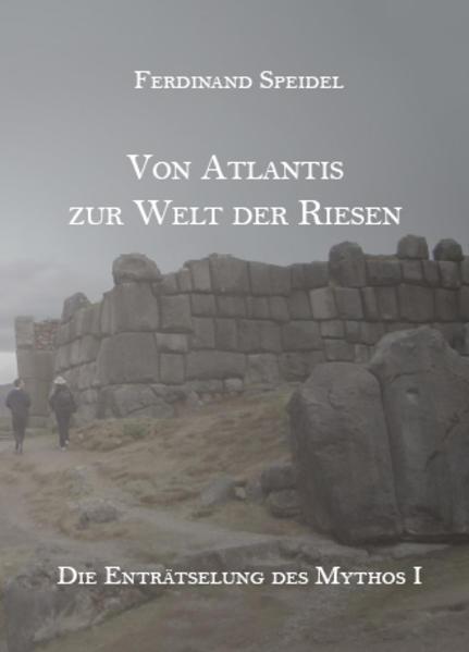 Von Atlantis zur Welt der Riesen - Coverbild