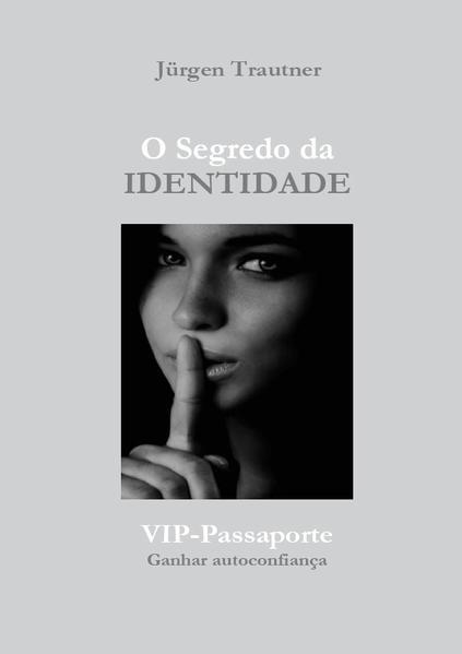 O segredo da identidade - Coverbild