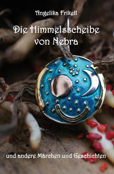 Die Himmelsscheibe von Nebra - Coverbild