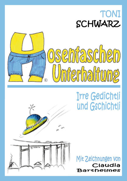 HosentaschenUnterhaltung - Coverbild