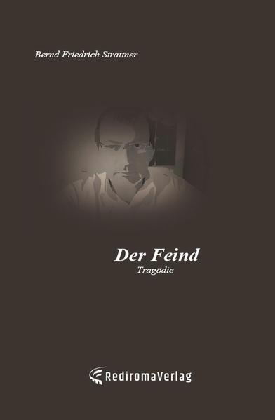 Der Feind - Coverbild