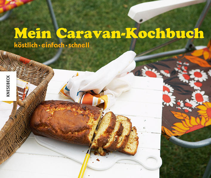 Mein Caravan-Kochbuch PDF Jetzt Herunterladen