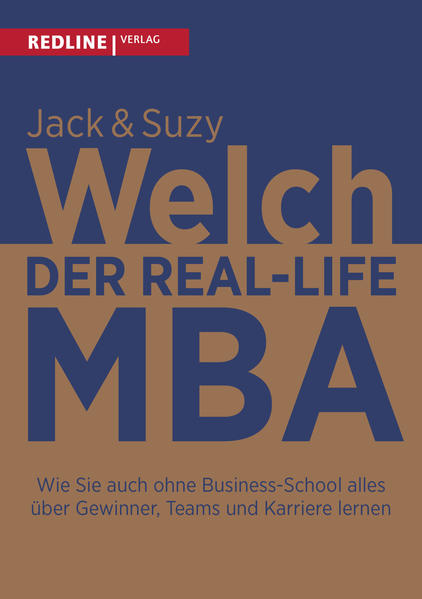 Der Real-Life MBA PDF Jetzt Herunterladen