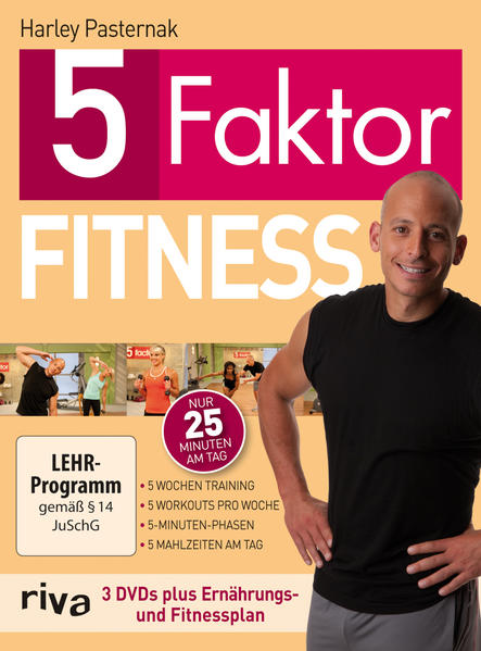 Kostenloser Download Faktor 5 Fitness Epub
