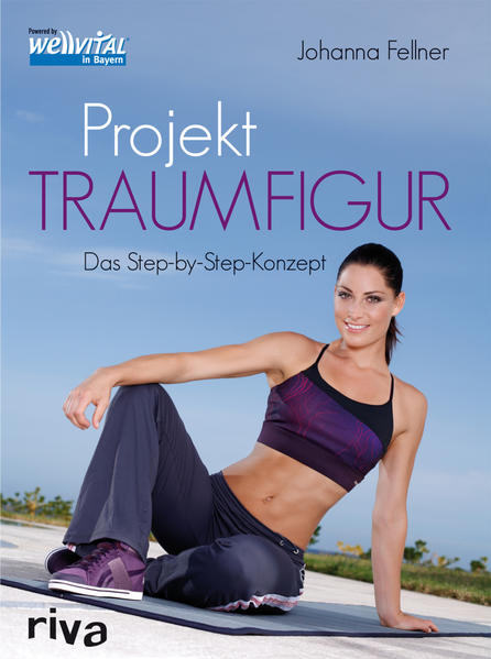 Projekt Traumfigur - Coverbild