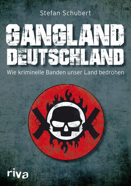 Gangland Deutschland - Coverbild