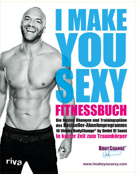 I make you sexy Fitnessbuch PDF Download