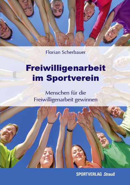 Freiwilligenarbeit im Sportverein - Coverbild