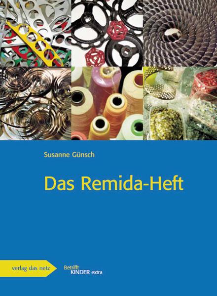 Das Remida-Heft - Coverbild