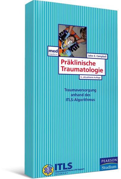 Infoflip Präklinische Traumatologie - Coverbild