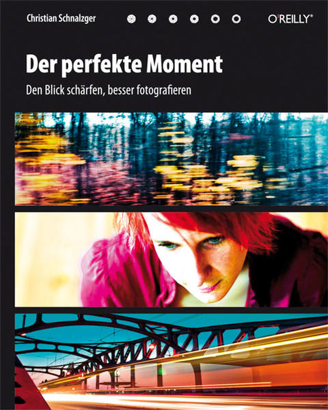 Der perfekte Moment - Coverbild