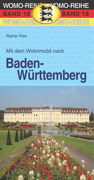 Mit dem Wohnmobil nach Baden-Württemberg - Coverbild