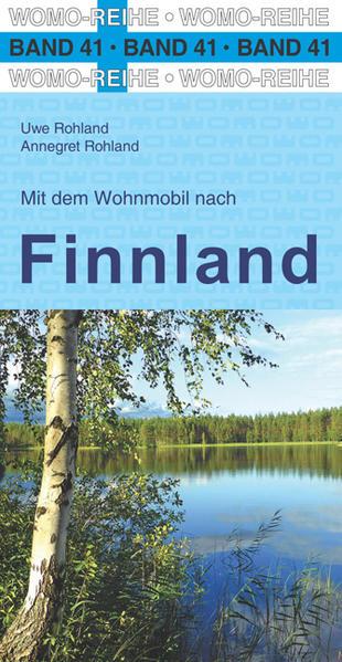 Kostenlose PDF Mit dem Wohnmobil nach Finnland